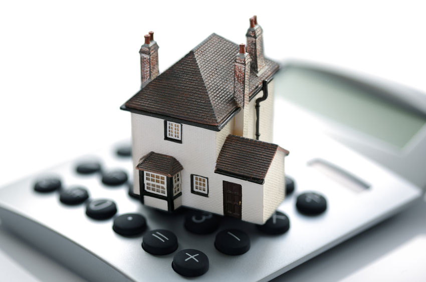 Investment and Mortgage