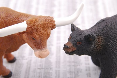 Bullish vs Bearish Market - Learning the Basics