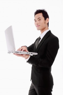 Financing the purchase of a laptop
