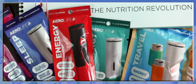 Need A Scientific and Technological Way to Get a Boost of Energy?  Start Your New Year With AeroLife!