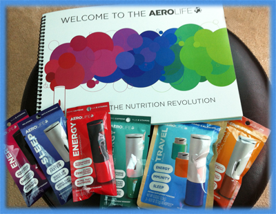 AeroLife Trial Pack