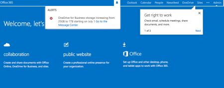 GoDaddy Office 365 Step-By-Step