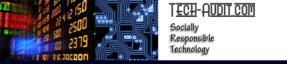 Tech Audit LLC header image